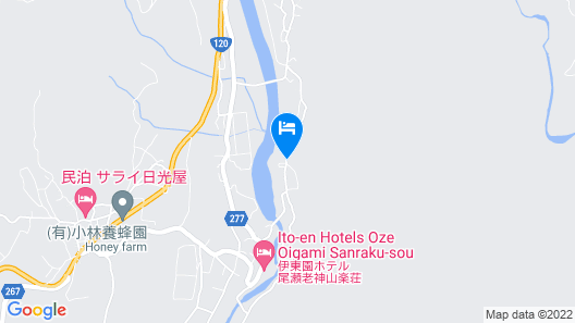 Senkyou Map