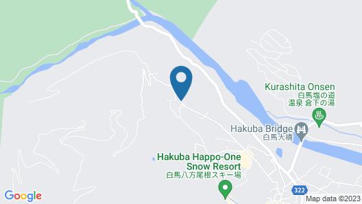 Koharu Resort Hotel & Suites Map