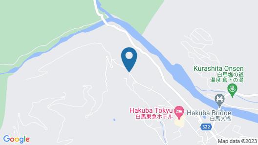 Sakka Sanso Map