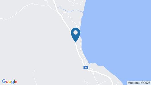 Douka Seafront Residences Map