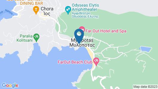 Drakos Twins Map