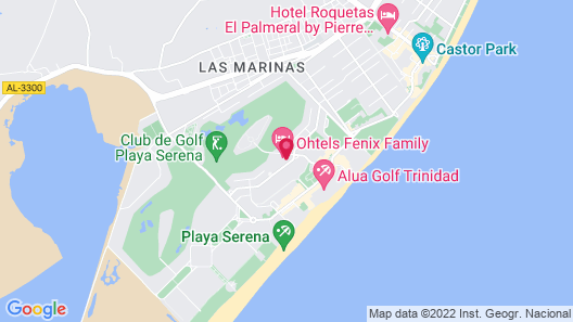 Ohtels Fenix Family Map