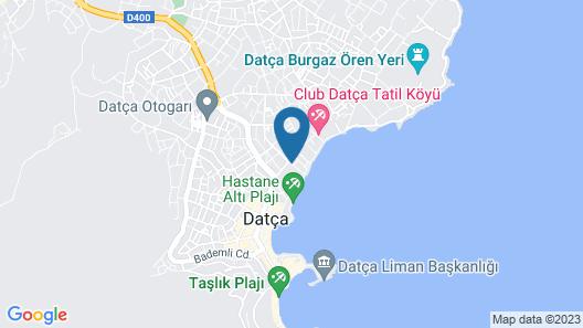 Mehmet Ali Aga Mansion - Special Class Map