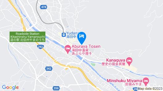 Shimaya Map