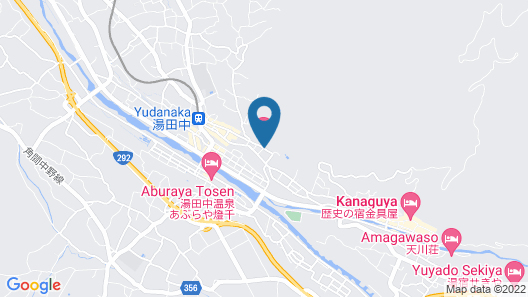 Yorozuya Map