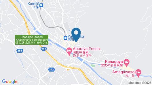 AIBIYA Map