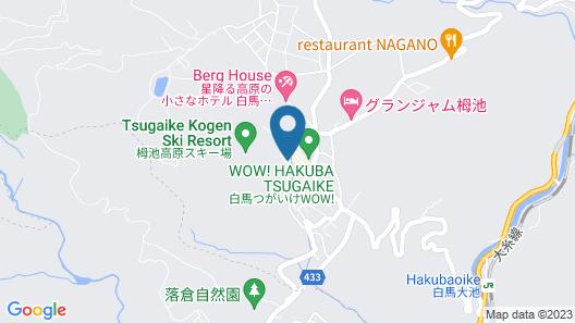 Yamakyuso Map