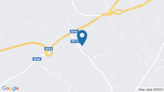 Villa Aurea Map
