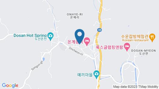 Nosongjung Map