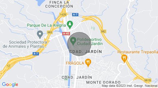 Casa Juan Breva with