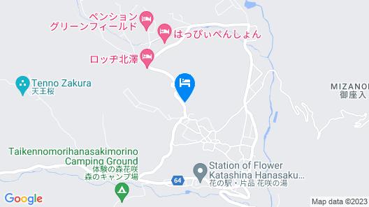 Tomimotokan Map