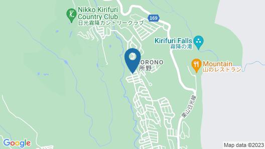 Resort INN Yummy Map