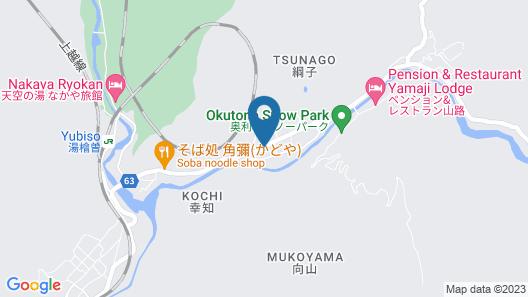 Syoubun Map