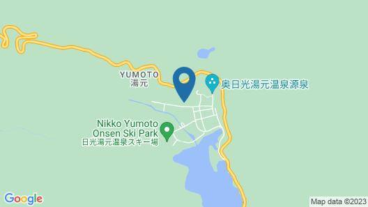 Spa Village Yumesannsou Map