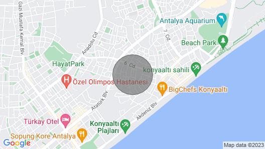Mustafa Ersoy la Antalya birbaska guzel.. Map