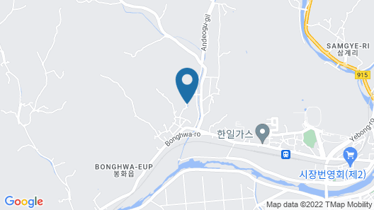 Tohyang Gotaek Map