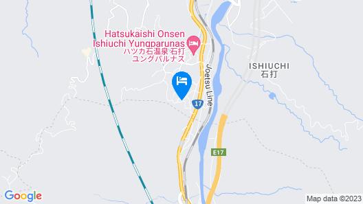 Allumeur Map