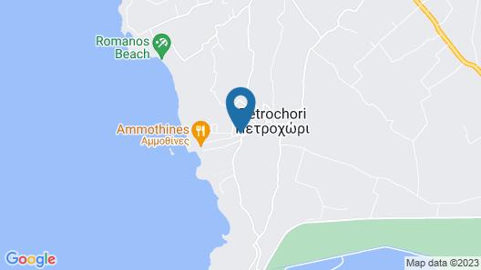 Navarone Map