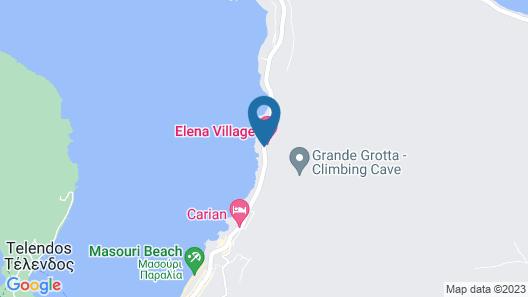Elena Village Map