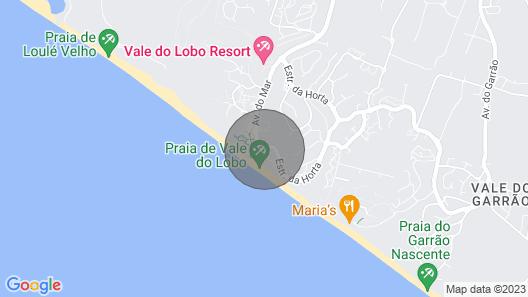 Vila Jasmim - a Alguns Passos da Praia-checkinhome Map