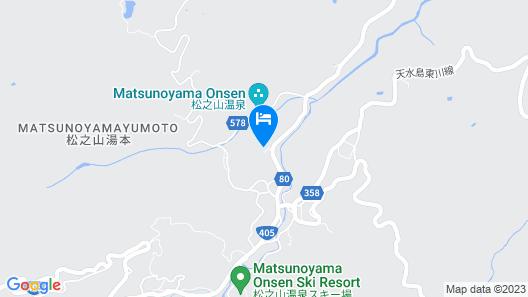 Ryounkaku Map