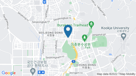 Songtan Person Map