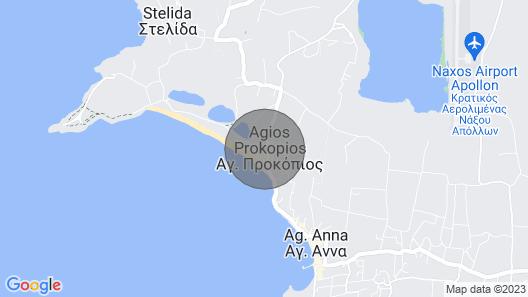 Astra Studios Triple - Agios Prokopios Map