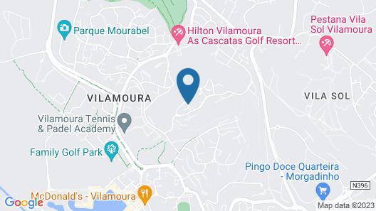 The Old Village by Village4U Map