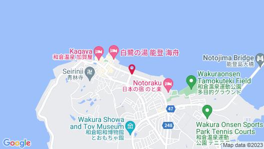 Aenokaze Map