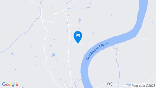 The Farm Getaway!!!! Map