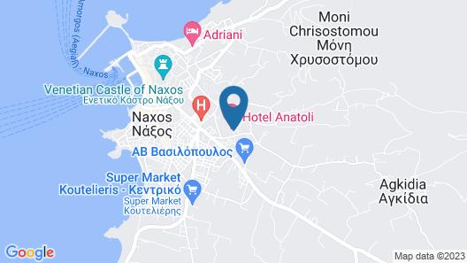 Anatoli Map
