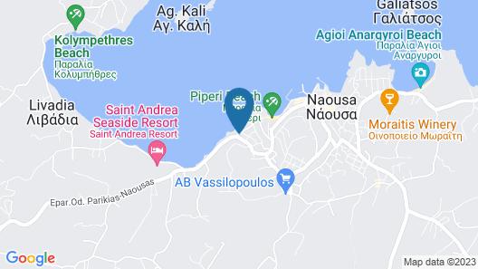 Parian Lithos Map
