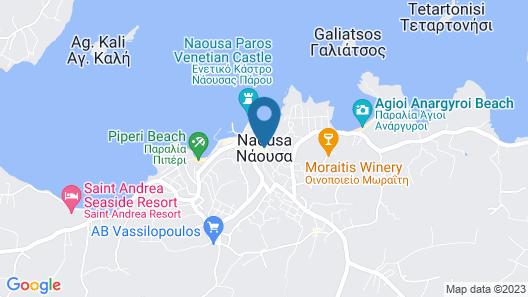 Aella Residence Map