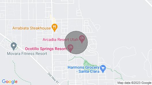 Arcadia #03 Map