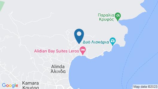 Saraya Resort Map