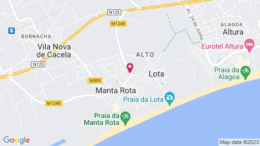 Manta Guest Map