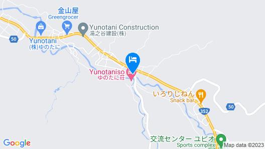 Hotel Sakaeya Map