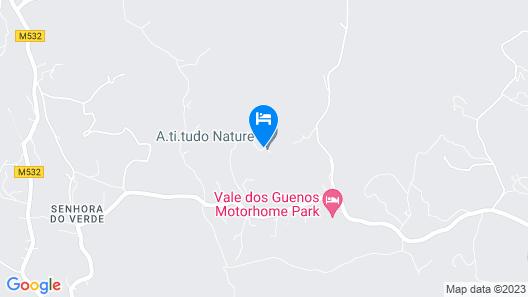 A.ti.tudo Nature Map