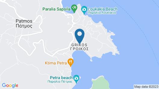 Pico Bello Map