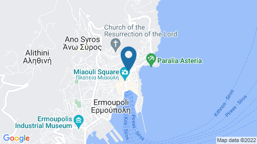 5 Hermoupolis Concept Sites Map