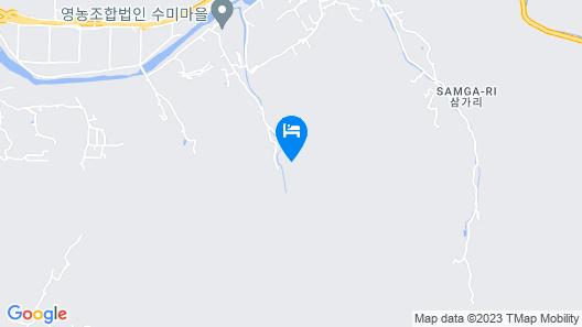 Dotori Valley Map