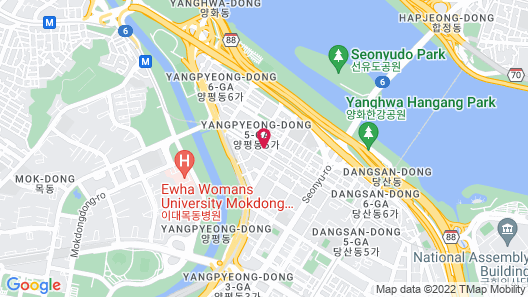 The State Sunyu Hotel Map