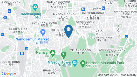 Lookhome Map
