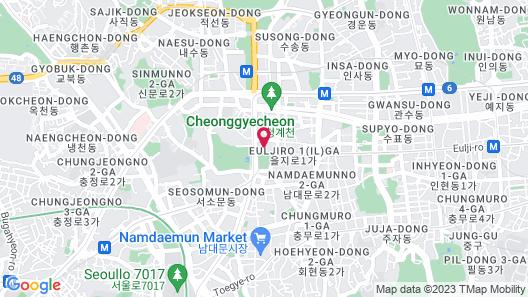 Joy Hasla BJ Map