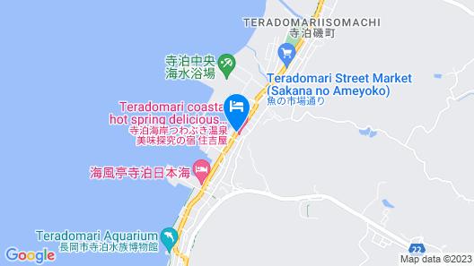 Sumiyoshiya Map