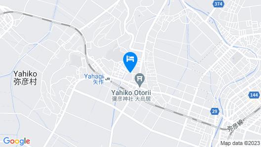 sakuraya Map