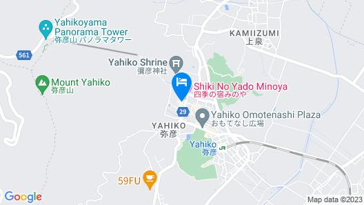 Nadaiya Map