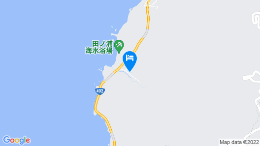 Hotel Toko Shiroiwa Map
