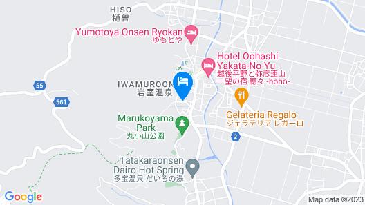 Yumeya Map