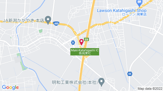Restay Niigata - Adult Only Map